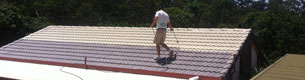 Roof Restoration Gold Coast